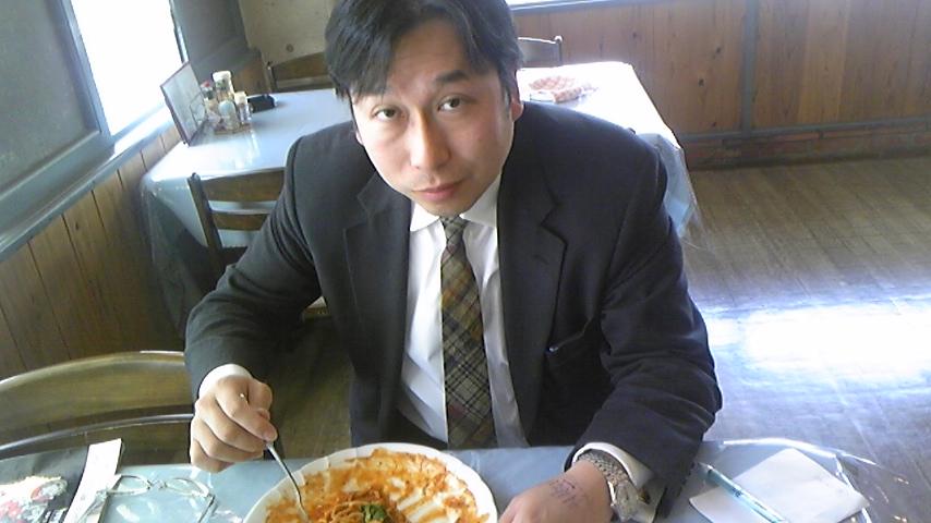 吉田つねひこ